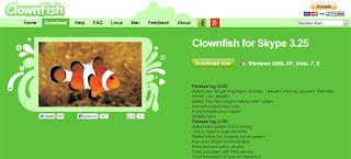 официальный сайт программы для изменения голоса в скайпе клаунфиш