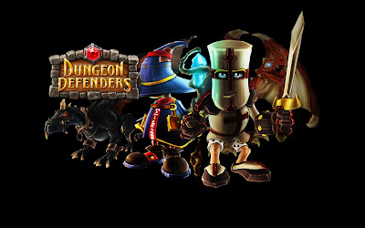 Download Dungeon Defenders SKIDROW
