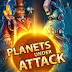Planets Under Attack - Postmortem