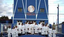 Assembleia de Deus na cidade de  Senador Rui Palmeira-AL