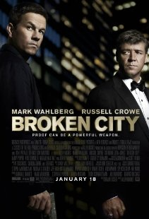 Download Broken City Movie