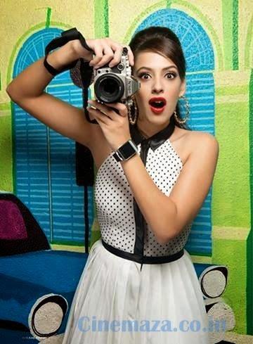 Hazel Keech HOT Photoshoot For Exhibit Magazine