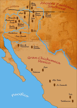 The Gran Chichimeca