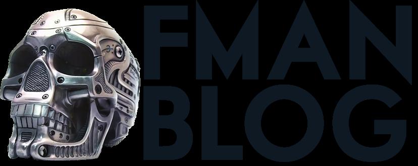 Fman Blog