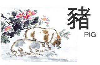 Ramalan Shio Babi di Tahun Ular Air 2013