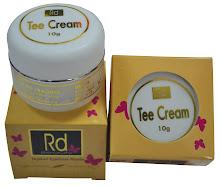 TEE CREAM 10gm