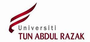 Jobs in Universiti Tun Abdul Razak (UNIRAZAK)