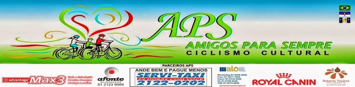 APS - AMIGOS PARA SEMPRE