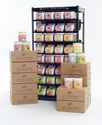 1 Year Deluxe Food Storage Package - One Person