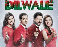 Dilwale Eight Day  ( 2nd Friday) Box Office Collections