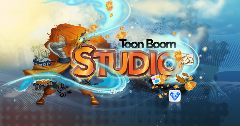 Toon Boom Studio crack - CrackingPatching