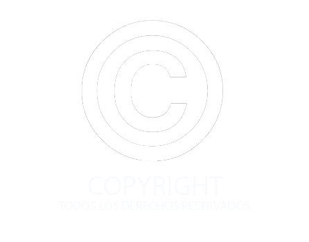Bajo la licencia Creative Commons y Copyright: