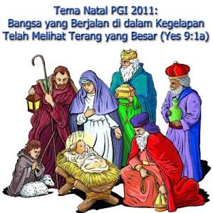Tema Natal 2011