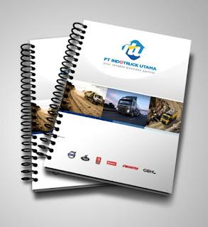 Company Profile Bekasi