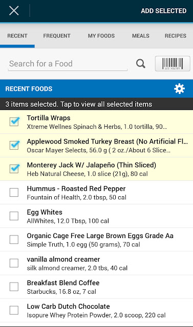 6 Tips You Need to Know When Using MyFitnessPal