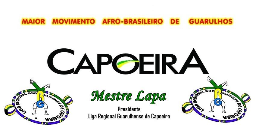 Liga Guarulhense de Capoeira