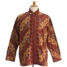 Guru BATIK.blog: Fungsi Batik