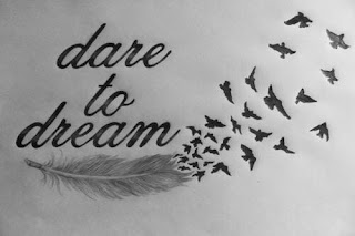 Dream Love Pretty Quotes
