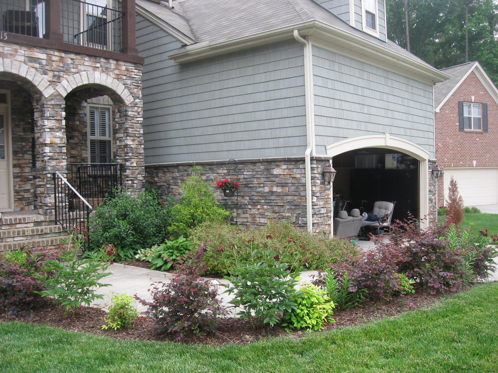 Dee's Garden: Perennials