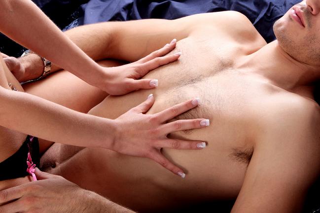 Как девушке сделать приятно в интиме