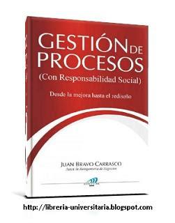 Gestión de Procesos   Juan Bravo Carrasco