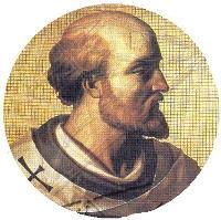 O Papa Silvestre II – Um grande matemático. Um fim trágico.