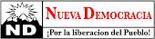 Periódico Nueva Democracia - Ecuador