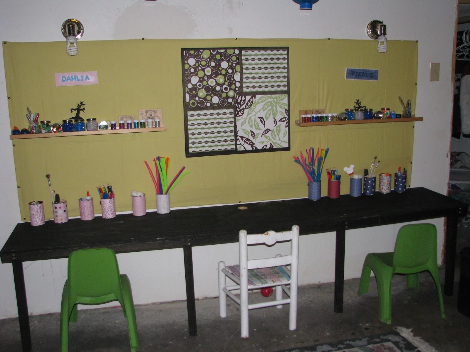 Kids Wooden Art Tables Cheap School Classroom Wood