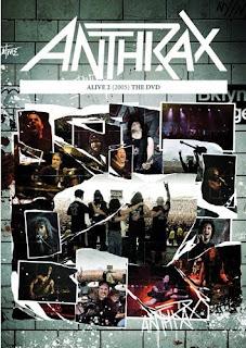 Anthrax-Reunion. Subtítulos en español.