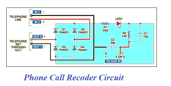 Phone Call Recorder