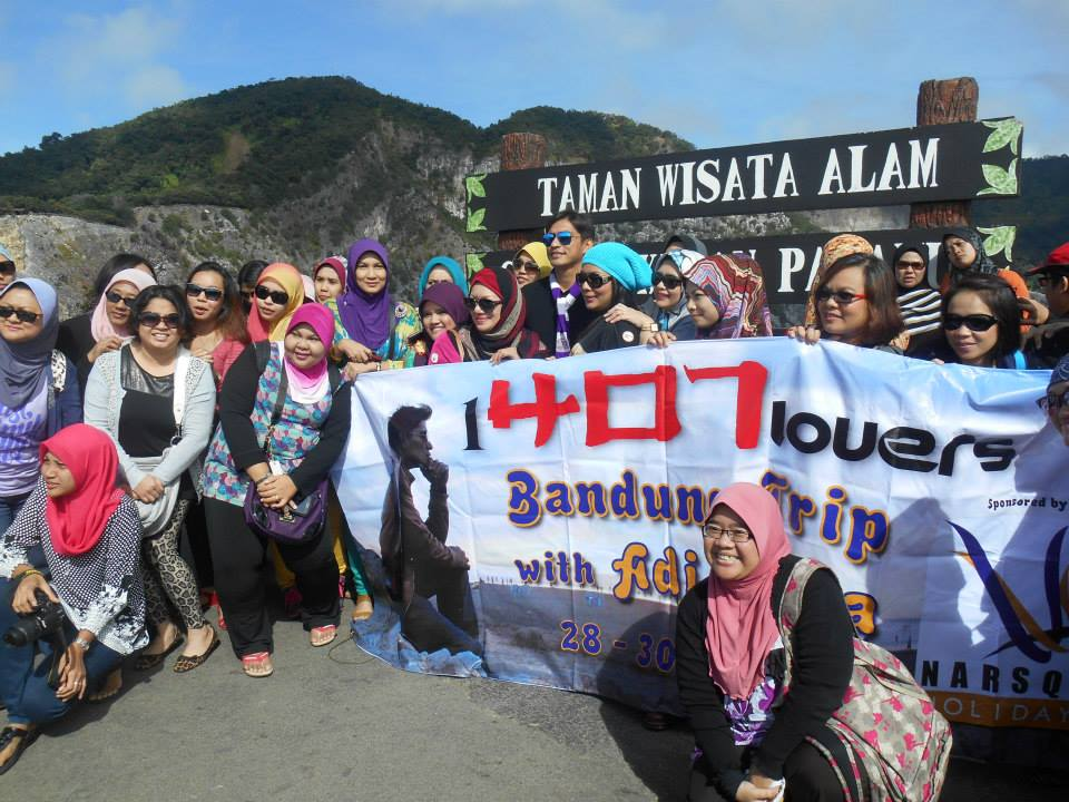 Bandung 2013