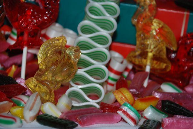 Barley Candy Toys 16