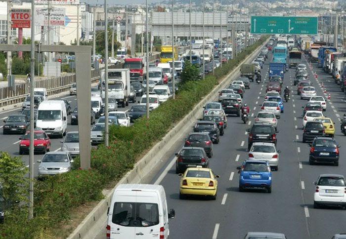 Κυκλοφοριακές ρυθμίσεις στην Κηφισιά λόγω εργασιών