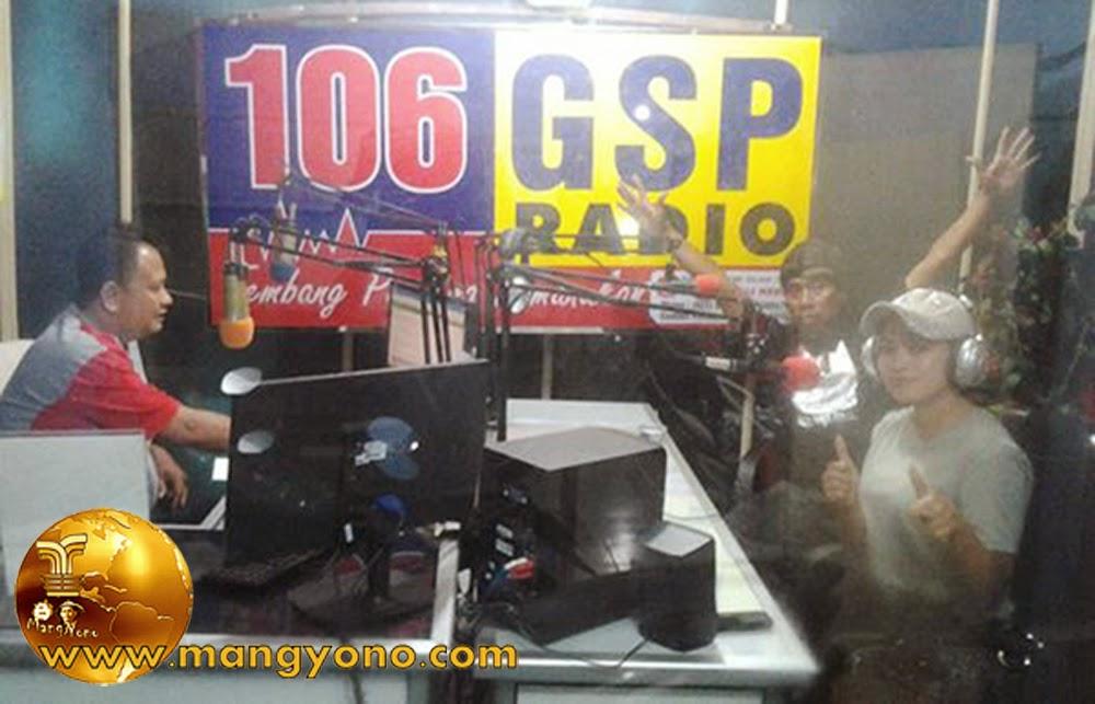 TalkShow Album di GSP Pamanukan