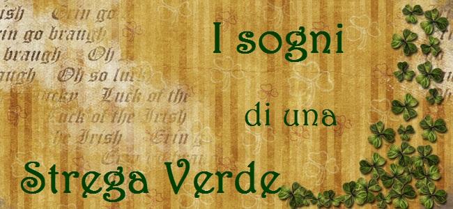 ... I sogni di una strega verde
