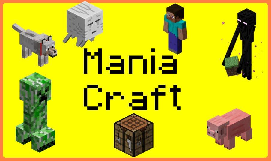 Mania Craft
