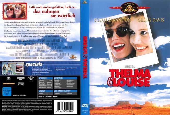 Thelma & Louise – Latino