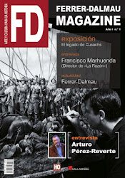 N 1 DE FD MAGAZINE