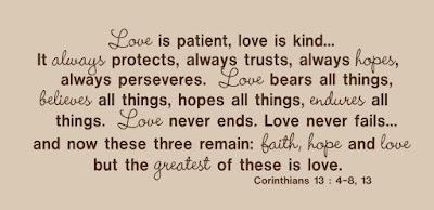 www.alysonhorcher.com, alysonhorcher@gmail.com, whenever you do not understand your path, have faith, have love, love is patient love is kind, corinthians 13: 4-8, 13