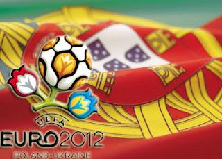 EURO 2012: PORTUGAL - ESPANHA