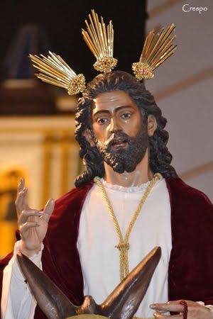 JESÚS DE LA SALUD