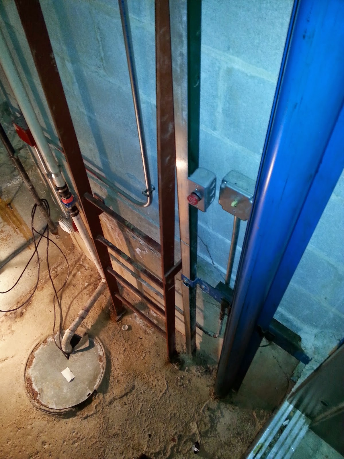 Chicago Elevator Maintenance - Colley Elevator: 2014
