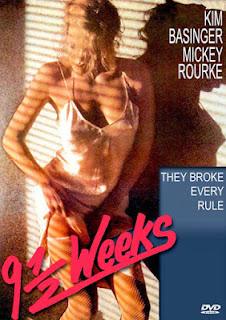 9 Tuần Rưỡi - Nine 1/2 Weeks
