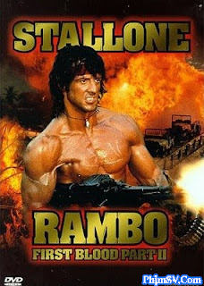Rambo 2: Sát Nhân Trở Lại - Rambo 2: First Blood 2