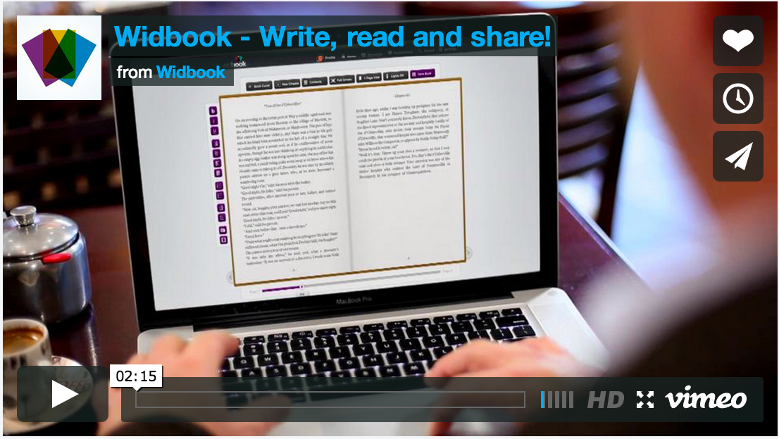 Great Tools to Create Classroom Multimedia Magazines and Books