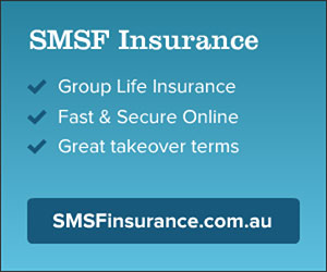 SMSF Insurance (Australia)