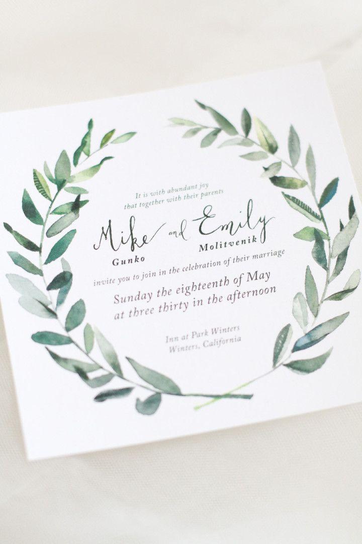 Libretto Matrimonio Romano : El olivo la nueva tendencia para bodas mediterráneas