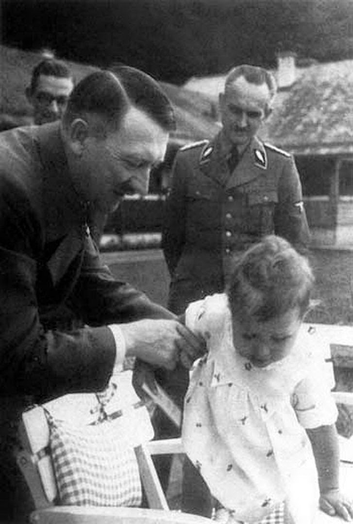 the childhood education and family of adolf hitler Early life adolf hitler was born on april 20, 1889, in the small austrian town of braunau on the inn river along the bavarian-german border.