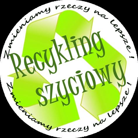 Recyklinguję rzeczy :-)