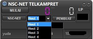 Inject Telkomsel 23 Januari 2016